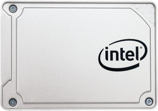 Твердотельный накопитель SSD 2.5 128Gb Intel 545s Read 550Mb/s Write 440Mb/s SATAIII SSDSC2KW128G8X1 959542 твердотельный накопитель ssd 2 5 400gb intel s3610 series read 550mb s write 400mb s sataiii ssdsc2bx400g401 940781