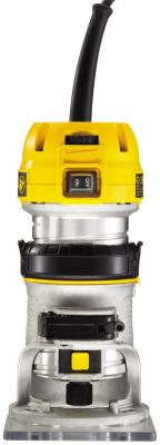 цена на Фрезер DeWALT D26200 900Вт 27000об/мин макс.ход 55мм диам.хв.6-8мм