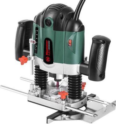цена на Фрезер Hammer Flex FRZ1200B 1200Вт, 30000об/мин, диам хвостовика 6/8мм, макс. ход 55 мм
