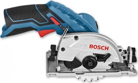 Циркулярная пила Bosch GKS 12V-26 85мм циркулярная пила bosch gks 10 8 v li