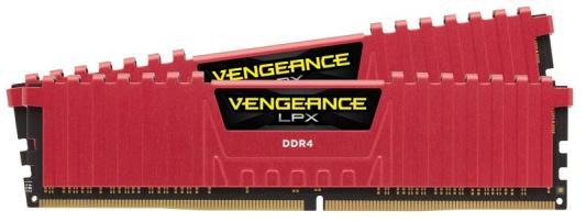 Оперативная память 16Gb (2x8Gb) PC4-32000 4000MHz DDR4 DIMM Corsair CMK16GX4M2E4000C19R