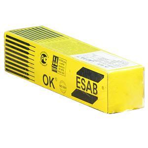 Купить Электроды для сварки ESAB МР-3 ф 4, 0мм AC/DC переменный/постоянный Э46 для углеродистых сталей