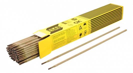 Электроды для сварки ESAB ОЗС-12 ф 3,0мм AC/DC переменный/постоянный 5кг для углеродистых сталей