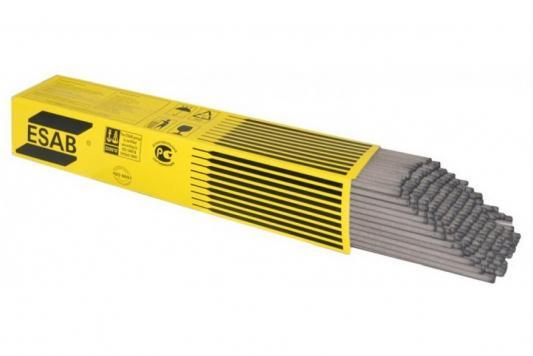 Электроды для сварки ESAB ОК 92.18 ф 4,0мм 2,3кг тип E Ni-Cl, пост. + перем. ток, основной цена