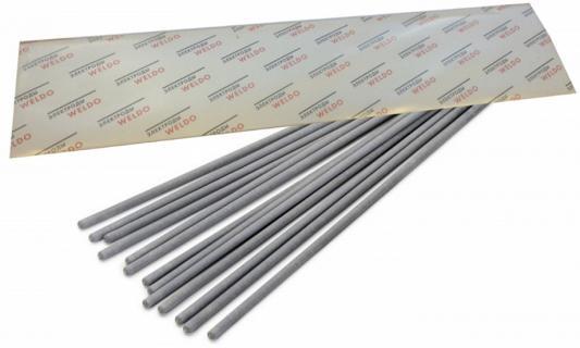 Электроды для сварки WELDO P-308 Ф2.5мм нерж.сталь 280г