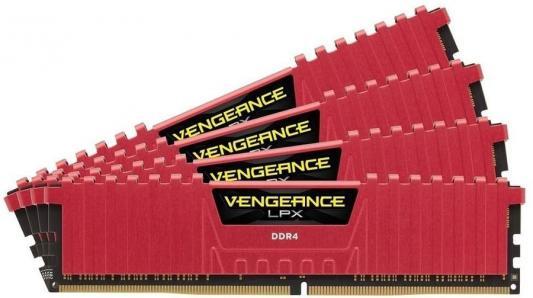 Оперативная память 32Gb (4x8Gb) PC4-30900 3866MHz DDR4 DIMM Corsair CMK32GX4M4B3866C18R