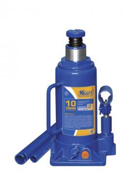 Домкрат KRAFT КТ 800018 бутылочный 10т цены