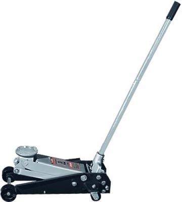 Домкрат MATRIX 51035 гидравлический подкатный 3 т h подъема 140–520мм master домкрат гидравлический matrix подкатный 2 т высота подъема 13 5–38 5 см 51028