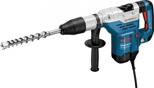 Перфоратор Bosch GBH 5-40 DCE 1100Вт 611264000 цена