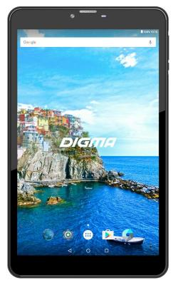 Планшет Digma CITI 8542 4G 8 32Gb Graphite Black Wi-Fi 3G Bluetooth LTE Android CS8152ML micromax micromax canvas pace q415 lte black
