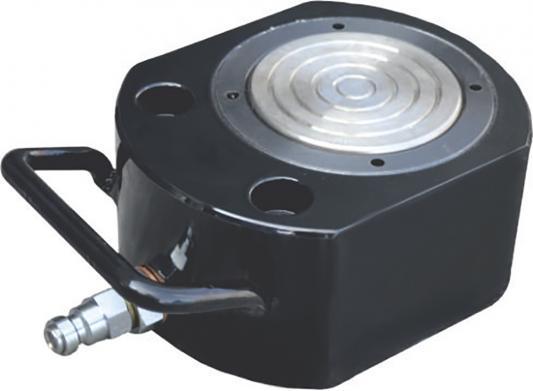 купить Домкрат низкий гидравлический WIEDERKRAFT WDK-86320 20т 140x75x50мм. 6.1кг пресс-таблетка онлайн