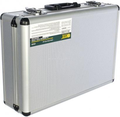 Ящик для инструмента FIT 65620 алюминиевый (43 х 31 х 13 см)