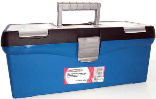 Ящик JETTOLS JT1602317 для инструментов 15 180x380x150мм ящик для инструментов truper т 19939