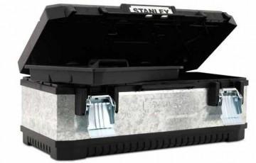 Ящик для инструментов STANLEY 1-95-618 20 ящик для инструментов stanley 1 97 506