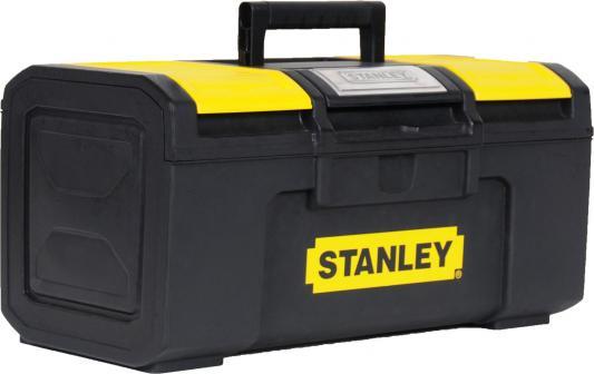 Ящик для инструмента STANLEY 1-79-217 Stanley Basic Toolbox пластм. 19 / 48.6х26.6х23.6см
