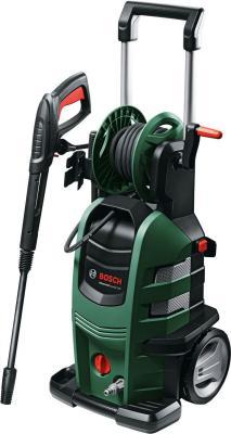 Минимойка Bosch AdvancedAquatak 160 2600Вт 06008A7800 минимойка greenworks g8 160 bar