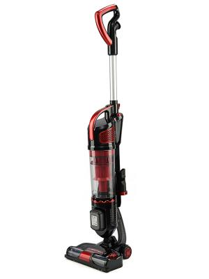 Пылесос ручной KITFORT КТ-521-1 сухая уборка чёрный красный ручной пылесос kitfort кт 527 90вт серый красный