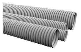 Труба TDM SQ0401-0002 гофр.пвх D20 с зондом 100м легкая труба tdm sq0401 0052 25м