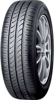 Шина Yokohama BluEarth AE01 185 /60 R15 84H шина yokohama bluearth a ae50 215 45 r17 91w