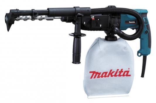 купить Перфоратор Makita HR2432 780Вт 143607 по цене 12900 рублей