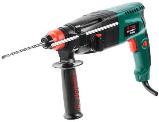 Перфоратор Hammer PRT650A 650Вт