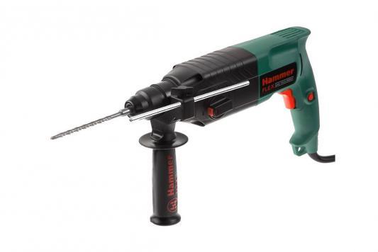 Перфоратор Hammer PRT620LE 620Вт 137-019