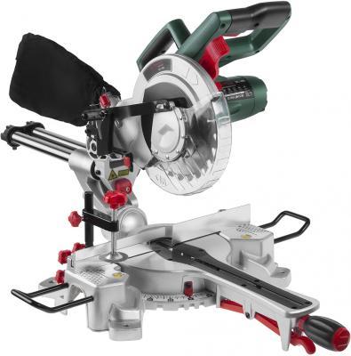 Пила торцовочная (стусло) Hammer Flex STL1400/210PL 1400Вт 5000об/мин круг 210мм гл. 65мм пила hammer crp1800d flex