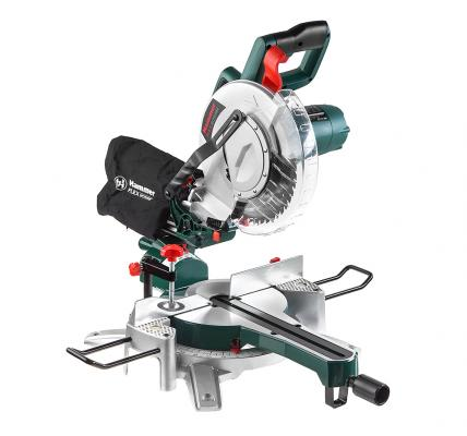 Торцовочная пила Hammer STL1800/255P 1800 30 мм цены
