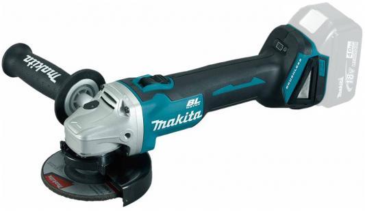 Углошлифовальная машина Makita DGA504Z 125 мм углошлифовальная машина makita dga508z