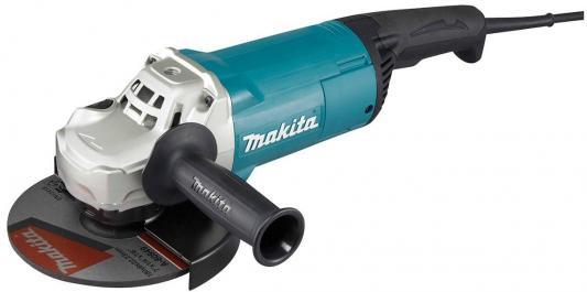 Углошлифовальная машина Makita GA7060 180 мм 2200 Вт