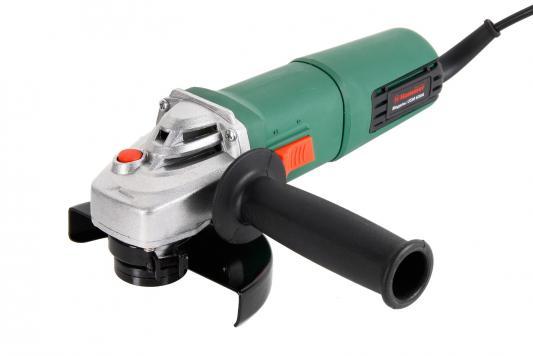 Углошлифовальная машина Hammer Flex USM600A 125 мм 600 Вт 159-016
