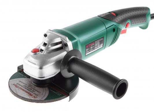 Углошлифовальная машина Hammer Flex USM1050A 125 мм 1050 Вт 159-006