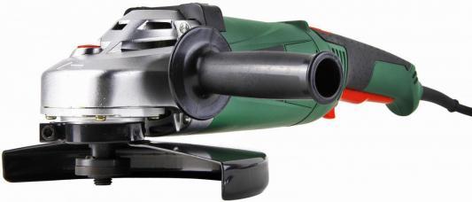 Углошлифовальная машина Hammer Flex USM2100A 230 мм 2100 Вт 159-012