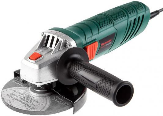 Углошлифовальная машина Hammer Flex USM710D 125 мм 710 Вт 159-032