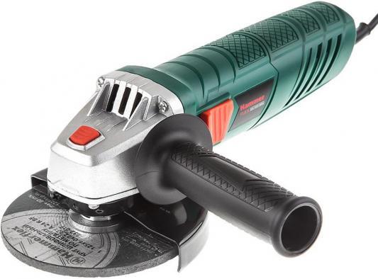 Углошлифовальная машина Hammer Flex USM900E 125 мм 950 Вт 159-034
