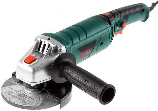 Углошлифовальная машина Hammer Flex USM1200E 125 мм 1200 Вт 159-035 углошлифовальная машина hammer flex usm600a 125 мм 600 вт 159 016