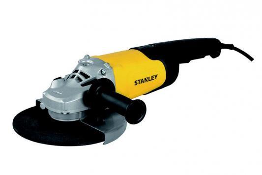 Углошлифовальная машина Stanley STGL2223-RU 230 мм 2200 Вт