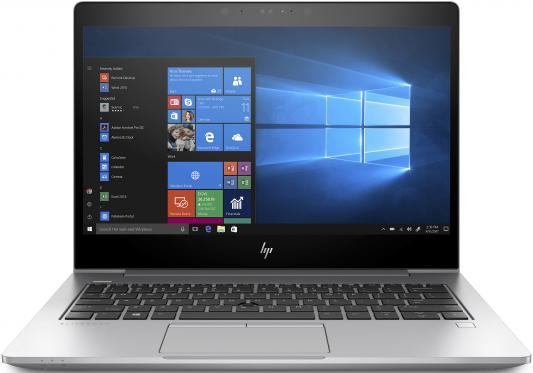 Ноутбук HP EliteBook 830 G5 (3JW89EA) ноутбук hp 255 g5