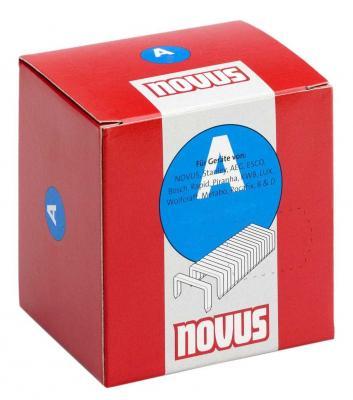 Скобы для степлера Novus 14 мм 5000 шт