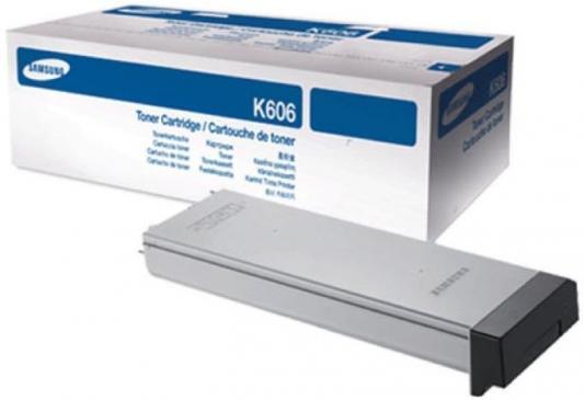 Картридж Samsung SS806A MLT-K606Sдля SCX-8040ND черный внешний аккумулятор samsung eb pg930bbrgru 5100mah черный