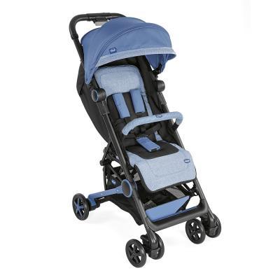 Прогулочная коляска Chicco Miinimo 2 (avio) коляска прогулочная chicco active3 цвет grey