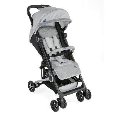 Прогулочная коляска Chicco Miinimo 2 (silver) коляска прогулочная chicco active3 цвет grey