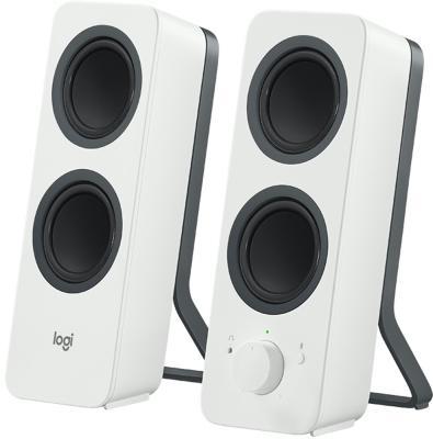 Колонки Logitech Z207 2x2.5 Вт белый 980-001292 колонки logitech z120 белый [980 000513]