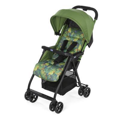 Прогулочная коляска Chicco Ohlala (tropical jungle) прогулочная коляска chicco ohlala tropical jungle
