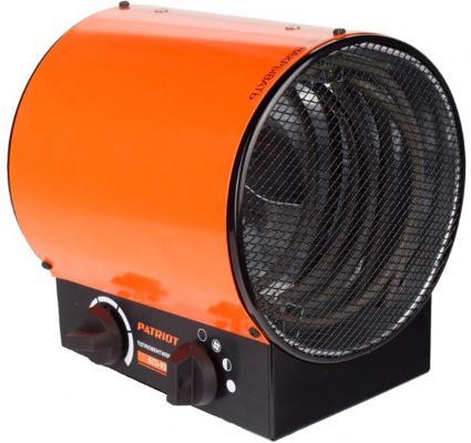 Конвектор Patriot ECO-R 3 3000 Вт термостат обогрев ТЭН оранжевый patriot eco r 3