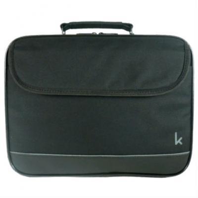 """Сумка для ноутбука 13.3"""" Mobilive Kraftmark Standard черный"""