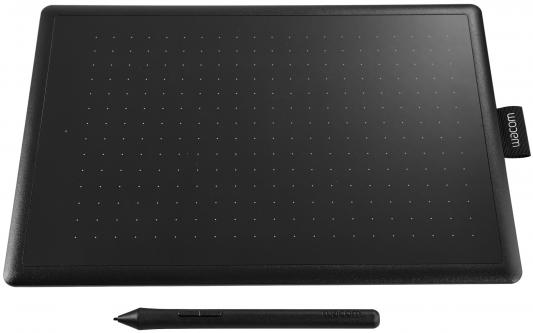 Графический планшет Wacom 2 Medium CTL-672-S wacom wacom one by wacom ctl 671 medium