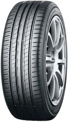 Шина Yokohama BluEarth-A AE-50 215/65 R16 98H шина roadstone winguard suv 215 65 r16 98h