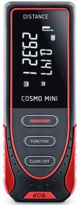 Дальномер Ada Cosmo MINI 30 м А00410 анемометр ada aerotemp 30 a00515