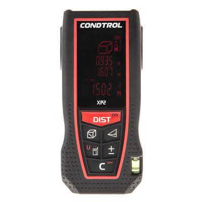 Дальномер CONDTROL XP2 лазерный 0.05-70м +/- 2 мм все цены